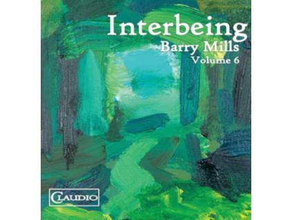 VARIOUS ARTISTS - Barry Mills. Vol. 6 - Interbeing (Blu-ray Audio)