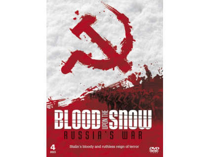 Blood Upon The Snow - Russias War (DVD)