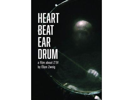 ZEV - Heart Beat Ear Drum (DVD)