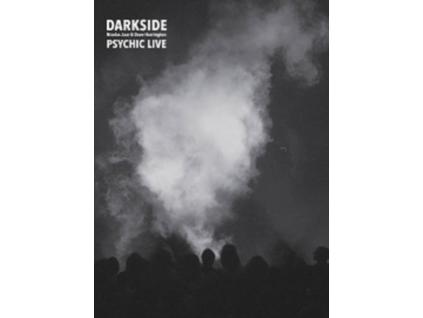 DARKSIDE - Psychic - Live (DVD)