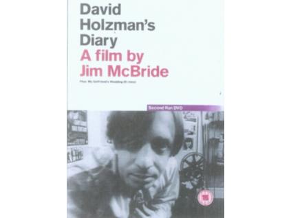 David Holzmans Diary (DVD)