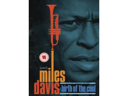 MILES DAVIS - Birth Of The Cool (Blu-ray + DVD)
