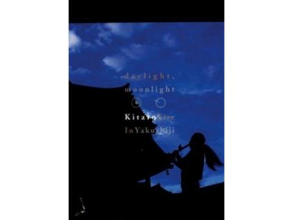 KITARO - Daylight Moonlight: Live In Yakushiji (DVD)
