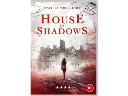 House of Shadows (DVD)