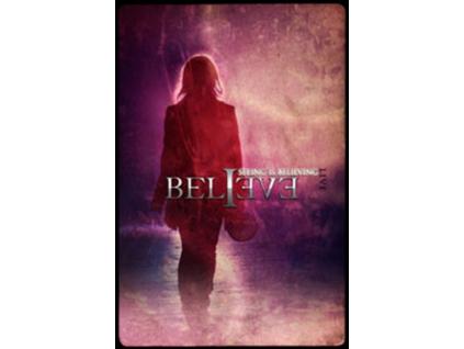 BELIEVE - Seeing Is Believing (DVD)