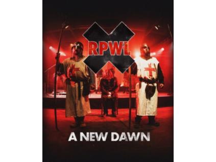 RPWL - A New Dawn (DVD)