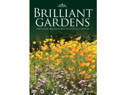 Brilliant Gardens (DVD)