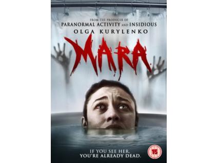 Mara (DVD)