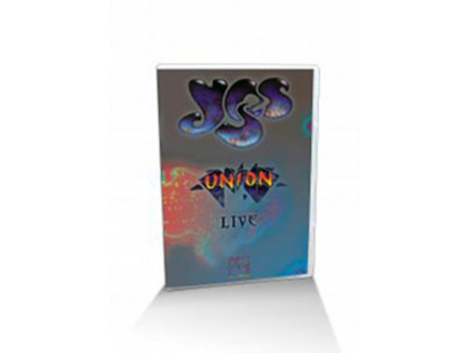 YES - Union (DVD)
