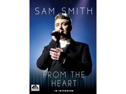 SAM SMITH - From The Heart (DVD)