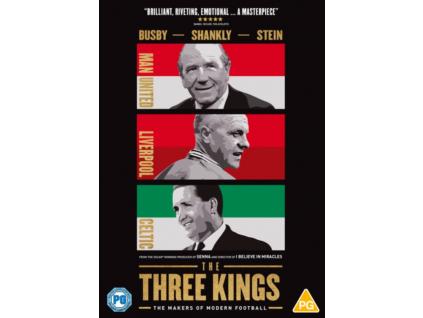 Three Kings. The (DVD)
