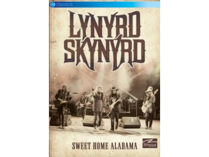 LYNYRD SKYNYRD - Sweet Home Alabama The Rockpalast Collection (DVD)