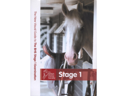 PATRICK PRINT - New Visual Guide To The Bhs: Stage 1 Examination (DVD)