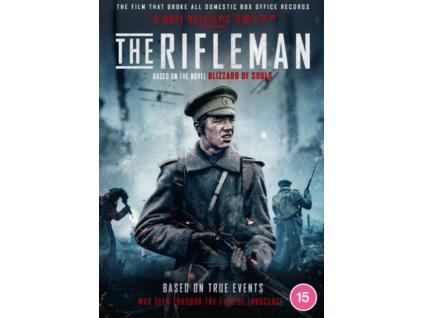 Rifleman. The (DVD)