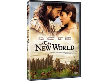 The New World (2005) (DVD)