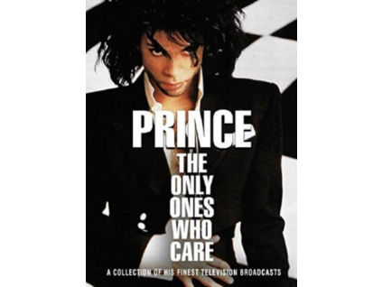 PRINCE - The Only Ones Who Care (DVD)