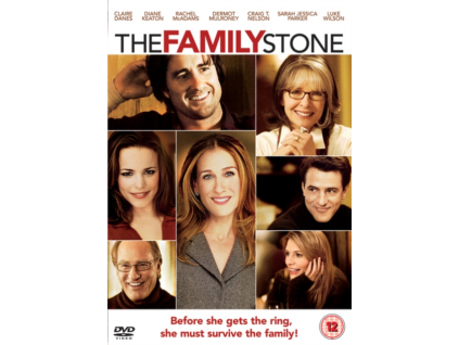 The Family Stone (2006) (DVD)