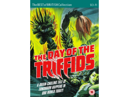 Day of The Triffids (1963) (DVD)