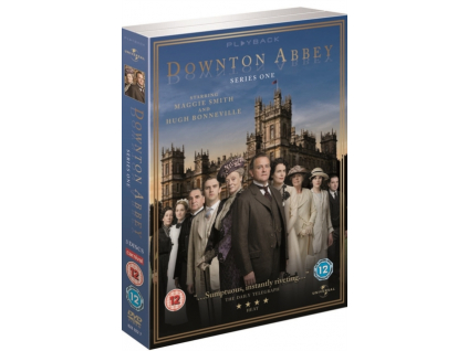 Downton Abbey  Series 1 (DVD)