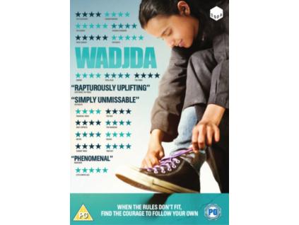 Wadjda (DVD)