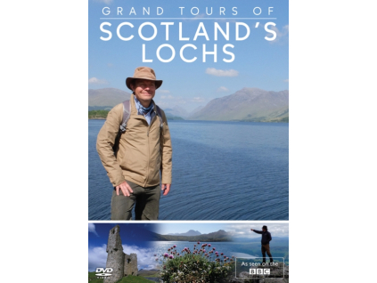 Grand Tours Of Scotlands Lochs: Series 2 (DVD)