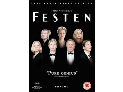 Festen (10th Anniversary Edition) (DVD)