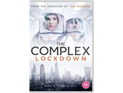 The Complex: Lockdown (DVD)