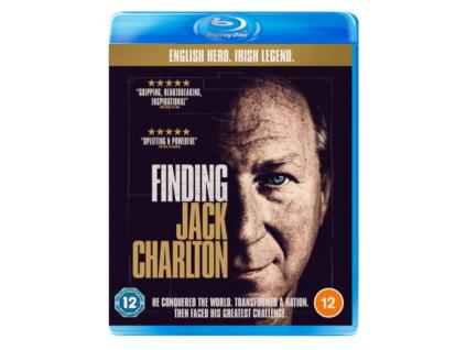 Finding Jack Charlton (Blu-ray)