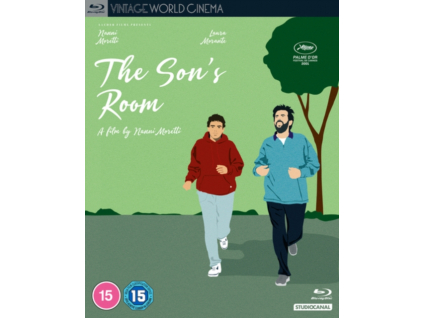 Sons Room (Blu-ray)