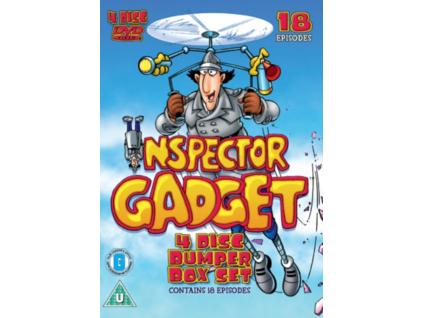 Inspector Gadget Box Set (DVD)