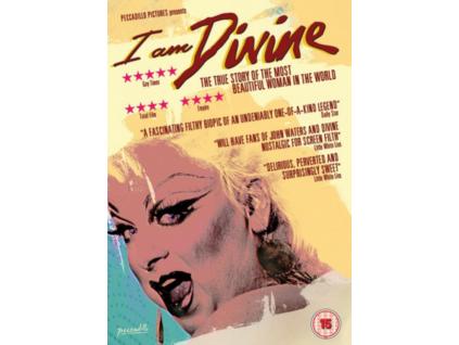 I Am Divine (DVD)
