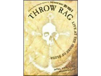 THROWRAG - Live At The House Of Blues (Sm (DVD)