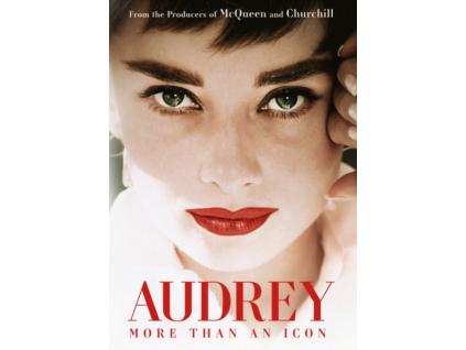 Audrey Hepburn Documentary (DVD)