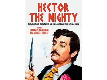 Hector The Mighty (DVD)