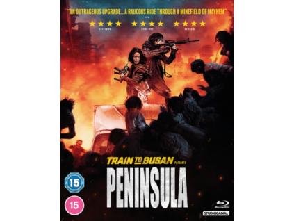 Peninsula (Blu-ray)