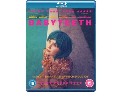 Babyteeth (Blu-ray)