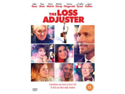Loss Adjuster. The (DVD)