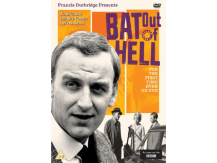 Bat Out Of Hell (DVD)