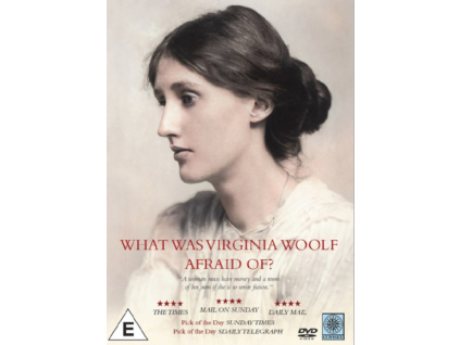 What Was Virginia Woolf Afraid Of? (DVD)