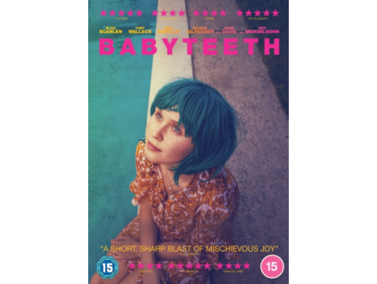 Babyteeth (DVD)