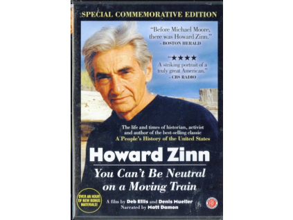 Howard Zinn Commemorative Edition (Usa Import) (DVD)