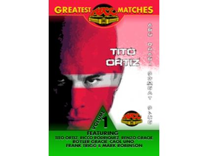 Abu Dhabi Combat Club  Vol 1 (DVD)