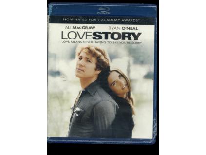 Love Story (Usa Import) (Blu-ray)