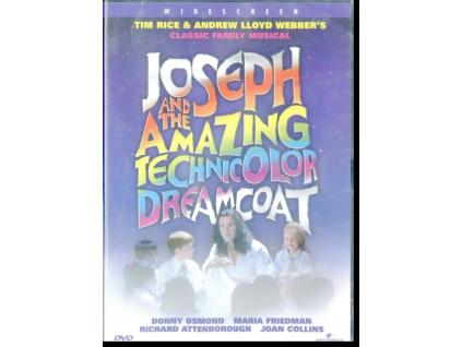 Joseph And The Amazing Technicolor Dreamcoat (USA Import) (DVD)