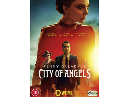 Penny Dreadful: City Of Angels S1 (DVD)