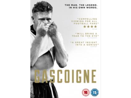 Gascoigne (DVD)