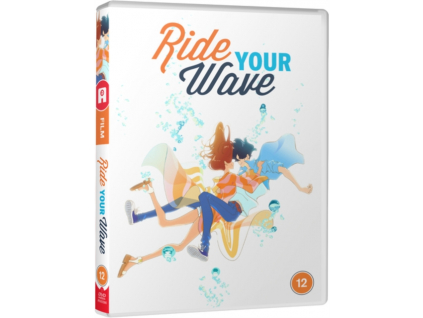 Ride Your Wave -  Standard Edition (DVD)