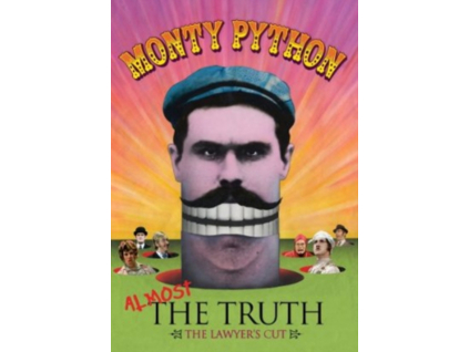 Monty Python - The Truth: The LawyerS Cut (DVD)