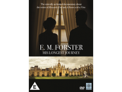 E.M. Forster: His Longest Journey (DVD)