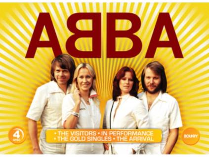 ABBA (DVD)
